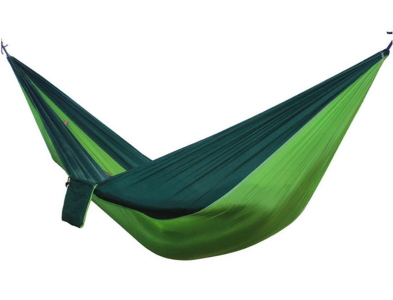 Houpací síť Parachute Green
