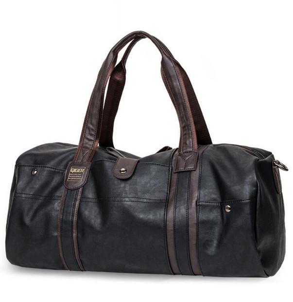 Cestovní taška Qiger Brown