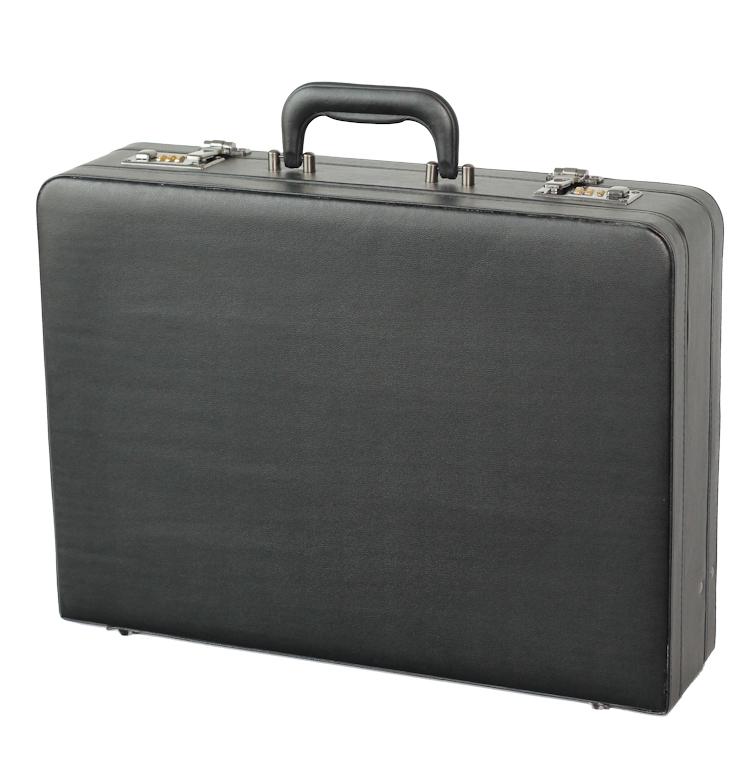 Atache kufr d&n 2620-01 černý