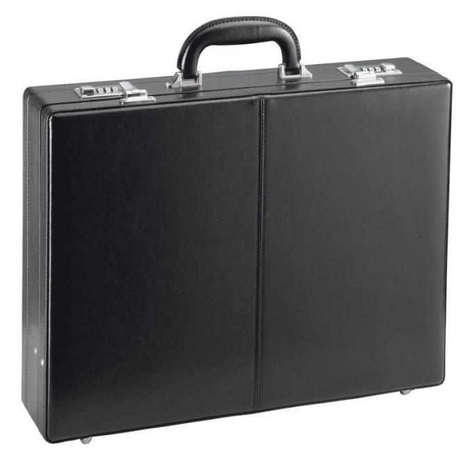 Atache kufr d&n 2660-01 černý