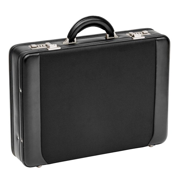 Atache kufr d&n 2622-01 černý