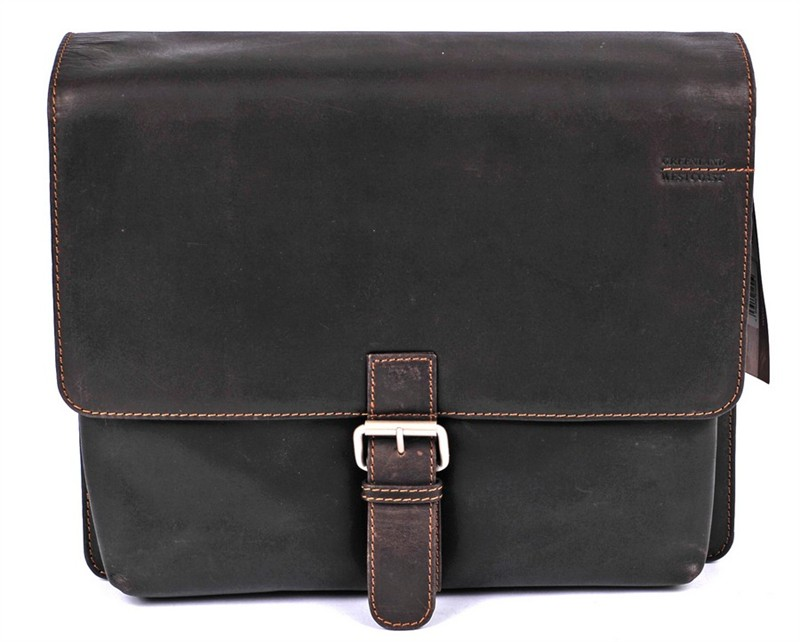 Pánská kožená taška GreenLand 816-25