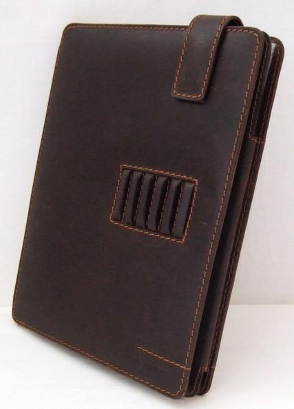Kožené pouzdro na tablet Greenland 823-25