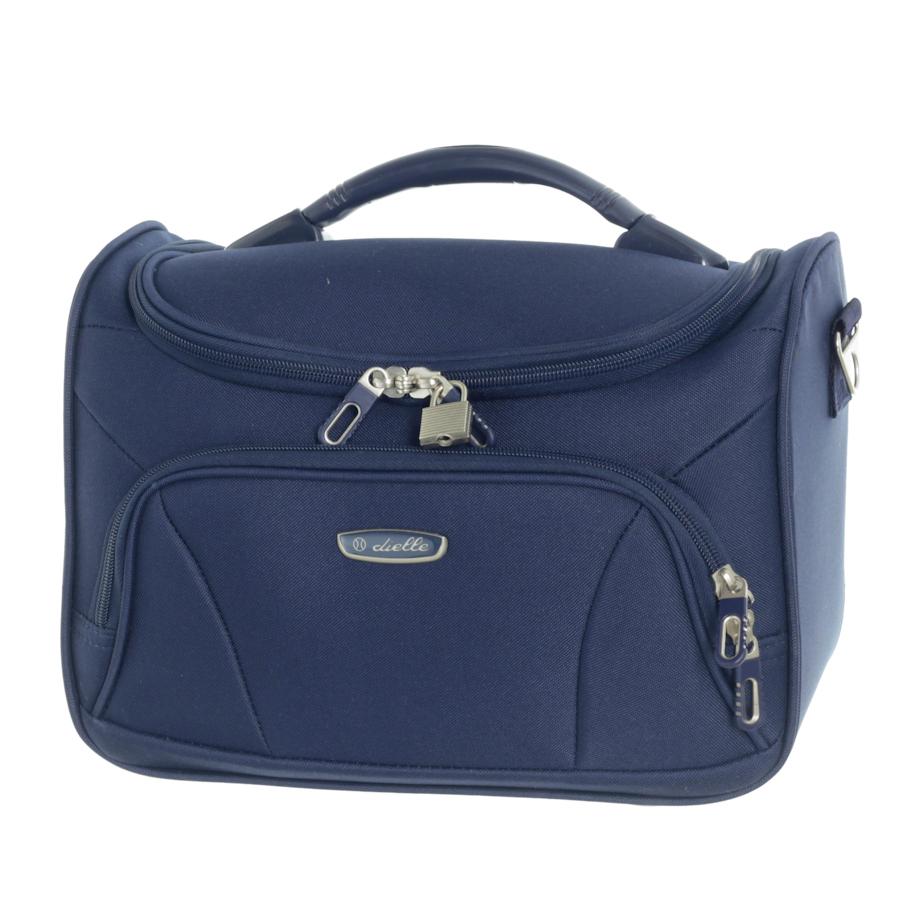 Kosmetický kufr Dielle 471-B-05
