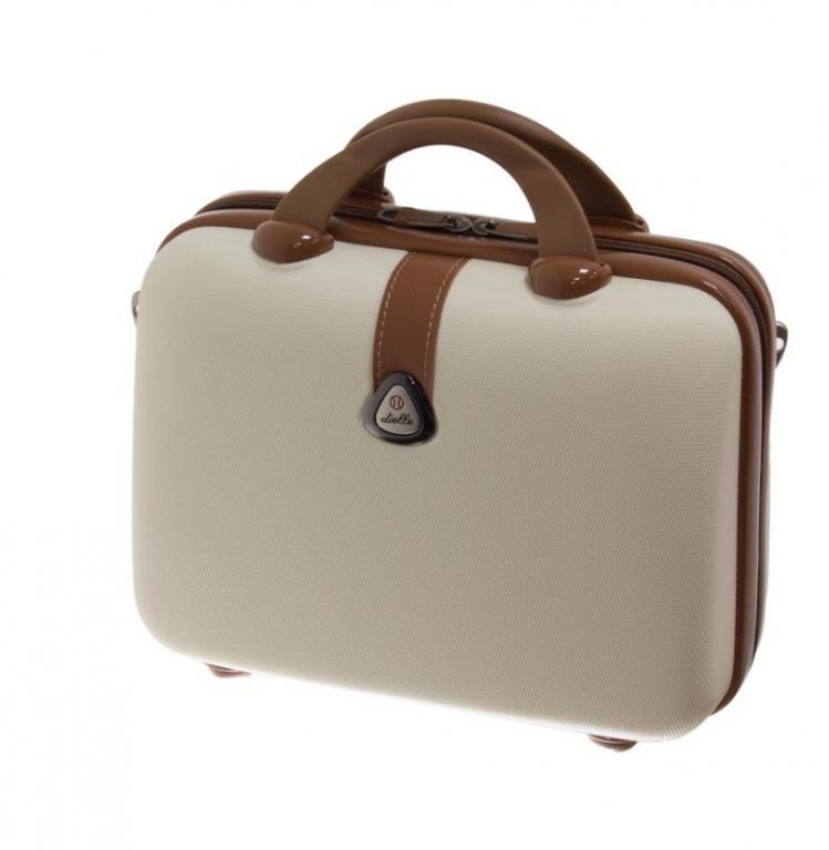 Kosmetický kufr Dielle 255-B-24