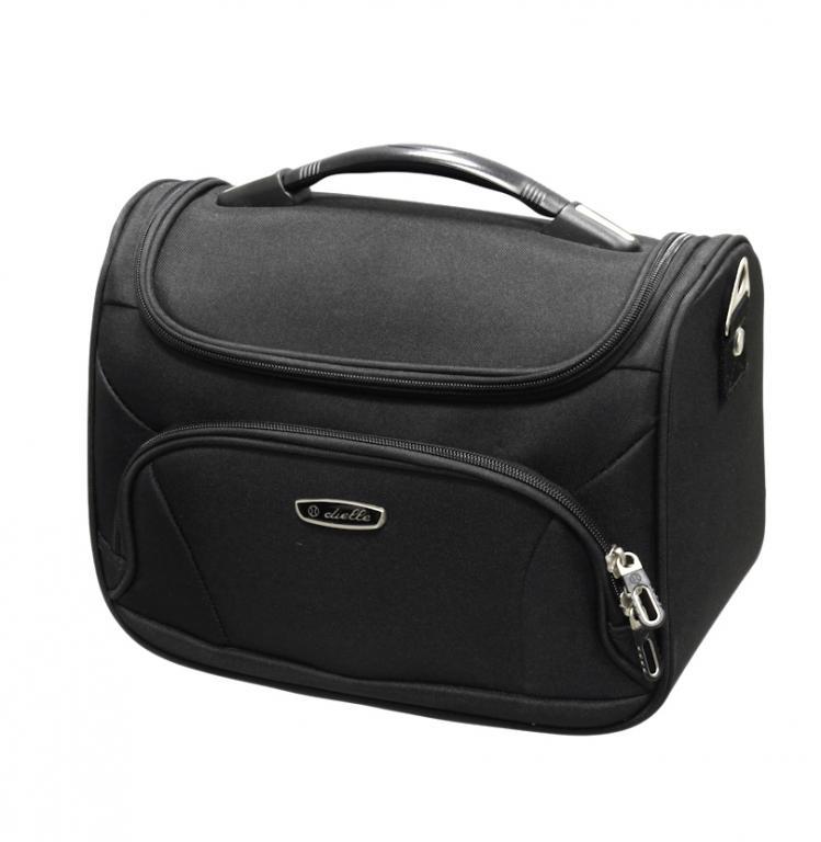 Kosmetický kufr Dielle 471-B-01