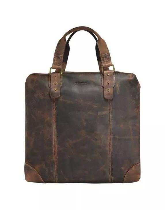 Pánská kožená taška GreenLand 2510-25