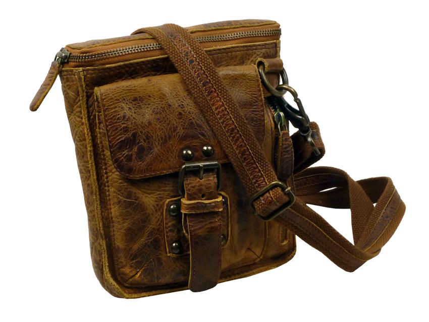 Kožená taška LandLeder Bag Magic 333-24