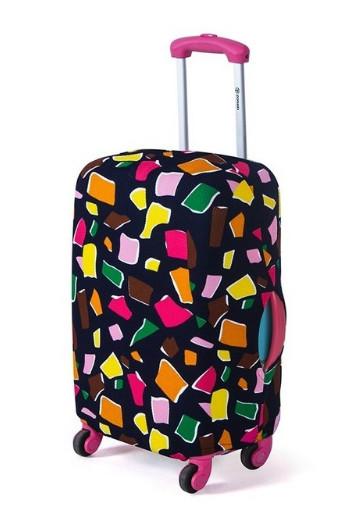 Obal na kufr Miranda Polygon