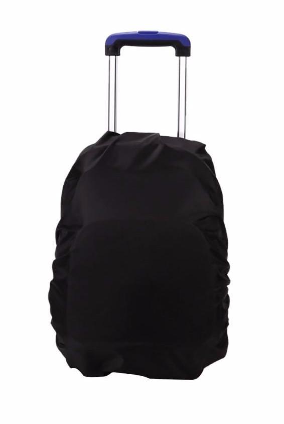 Obal na kufr Miranda černý