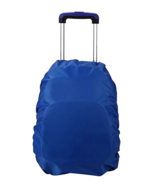 Obal na kufr Miranda modrý