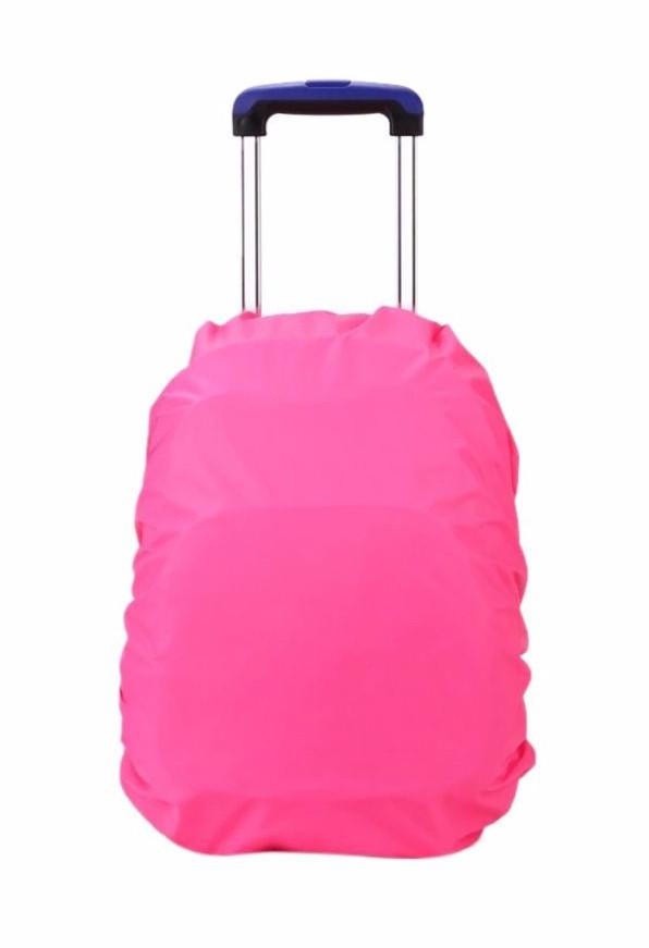 Obal na kufr Miranda růžovy