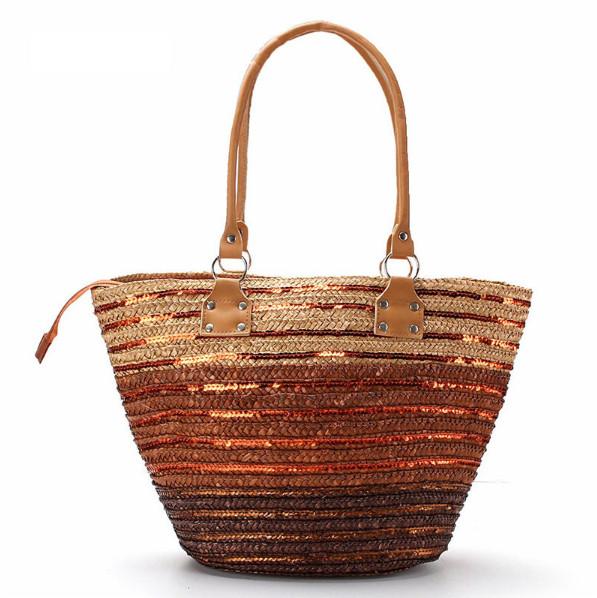 Plážová taška Miranda Coins