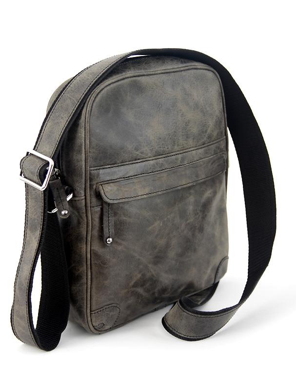 Kožená taška Silvercase 4973-20