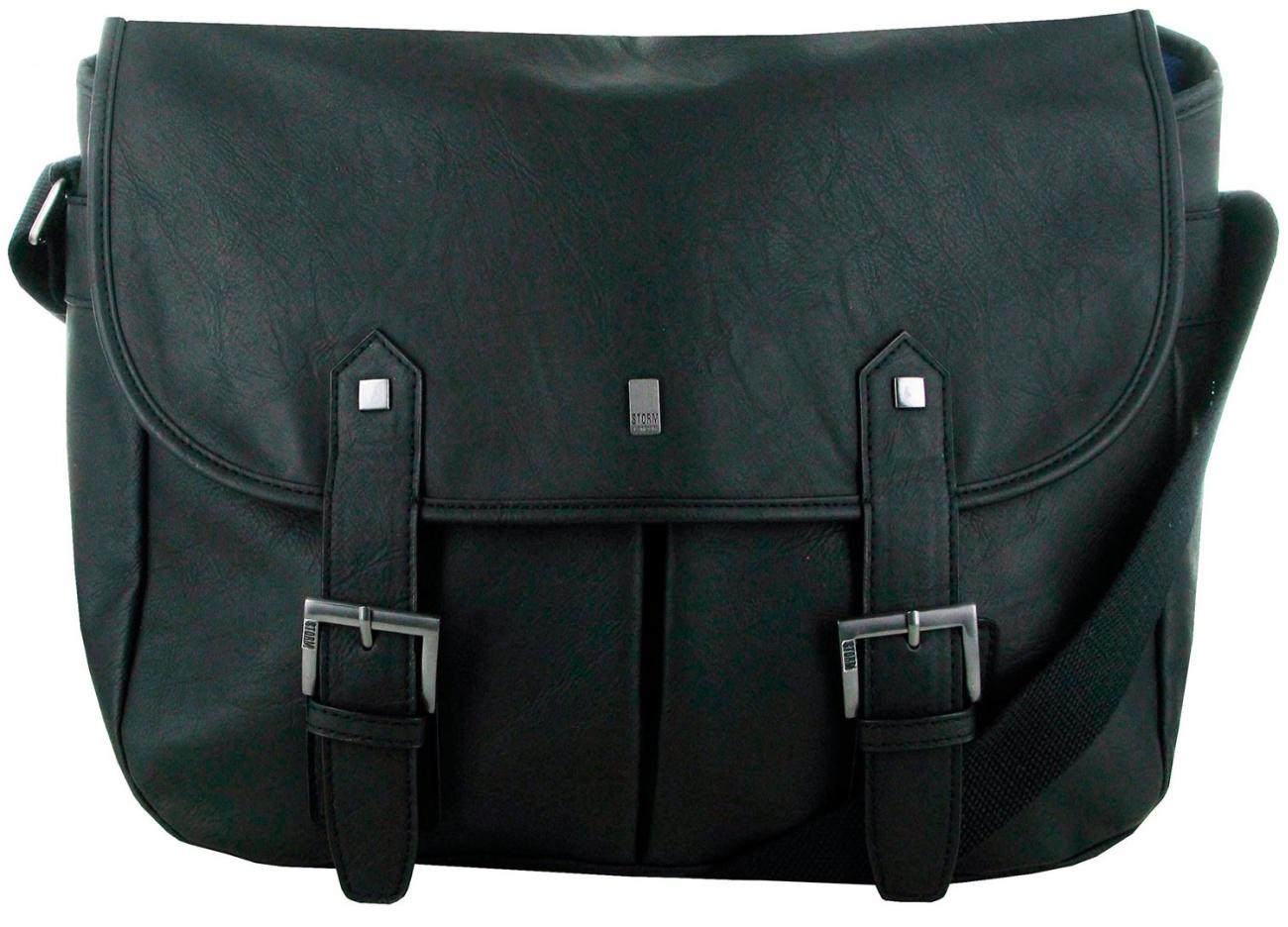 Pánská taška Storm Penrose Black