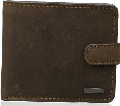 Pánská peněženka Storm Newport Brown/Black