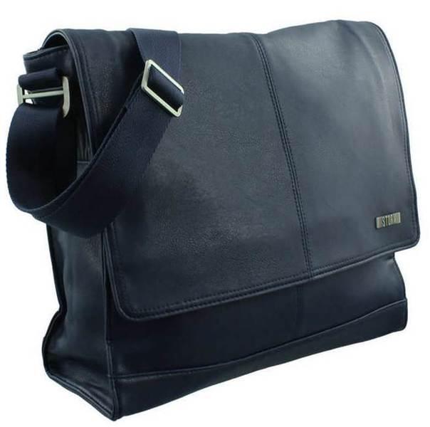 Storm Modrá crossbody taška Abbey Dispatch Bag Navy STCAP31