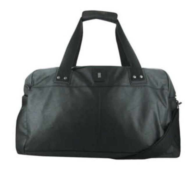 STORM Homestead Holdall black taška