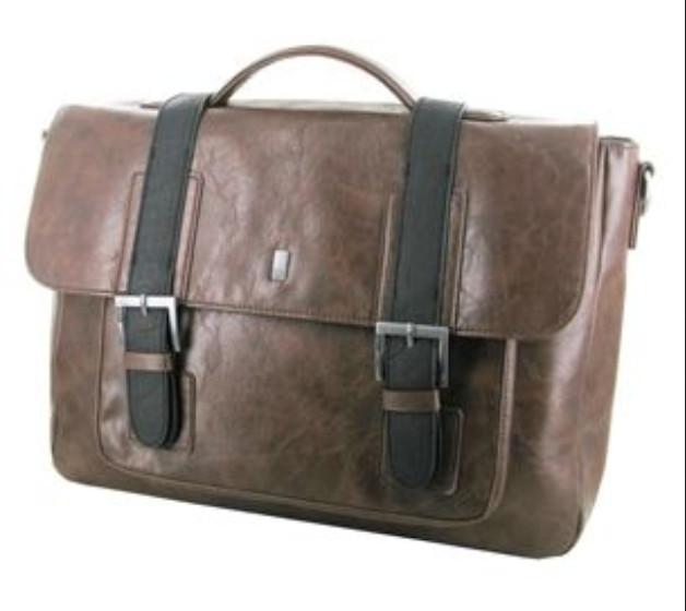 Storm Marriott satchel bag brown taška
