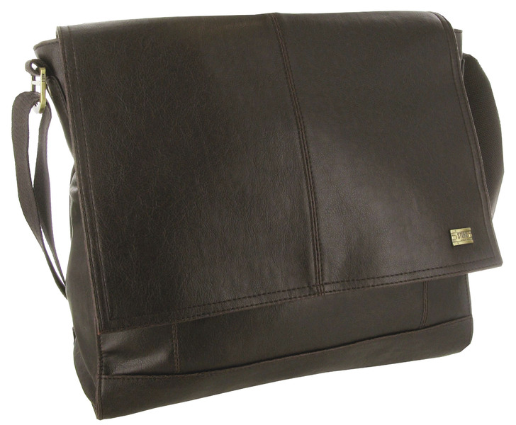 Pánská taška Abbey - Dispatch Bag / Brown