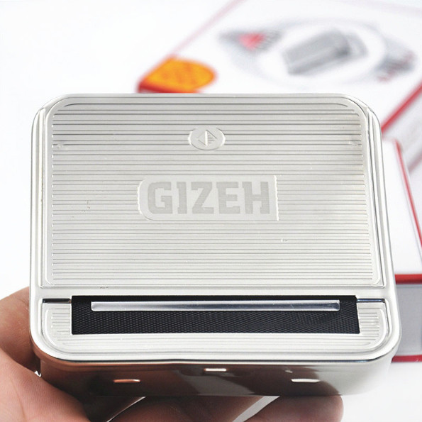 Rolovačka cigaret Gizeh Rollbox