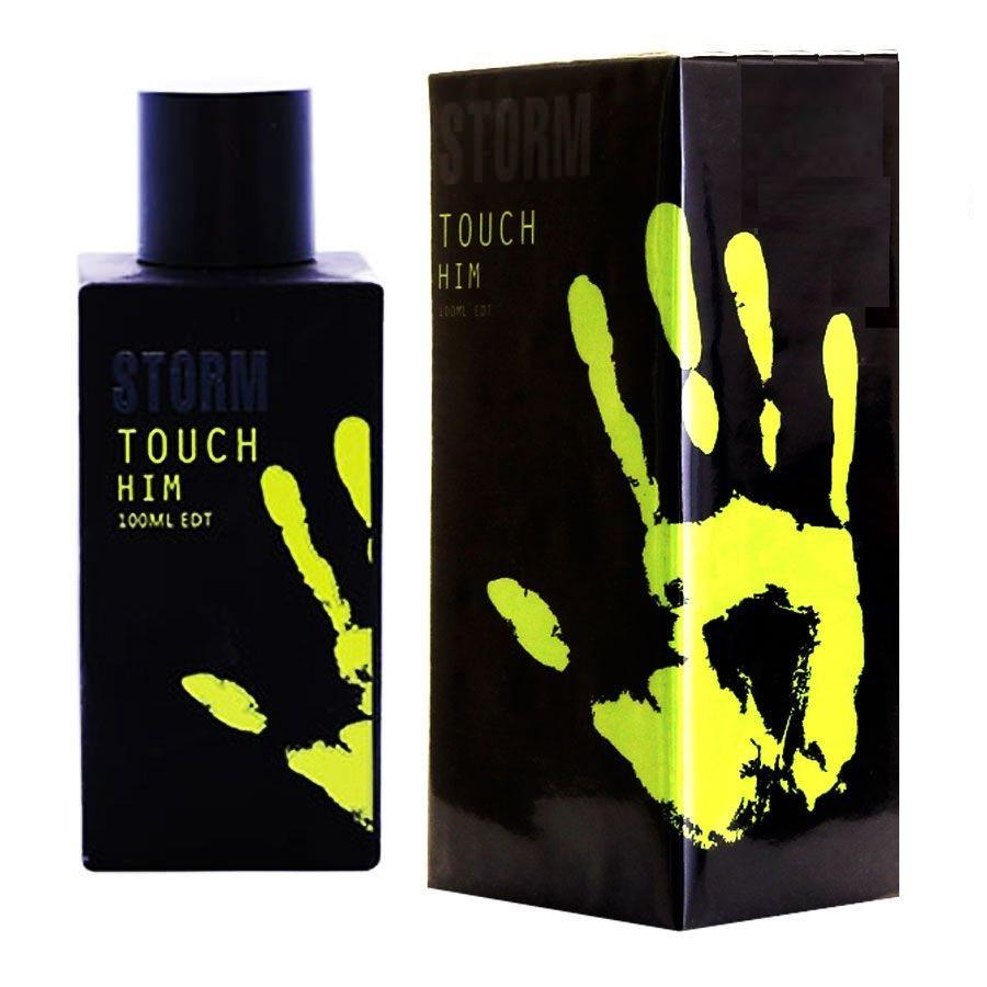 Pánská toaletní voda Storm Touch MENS EDT