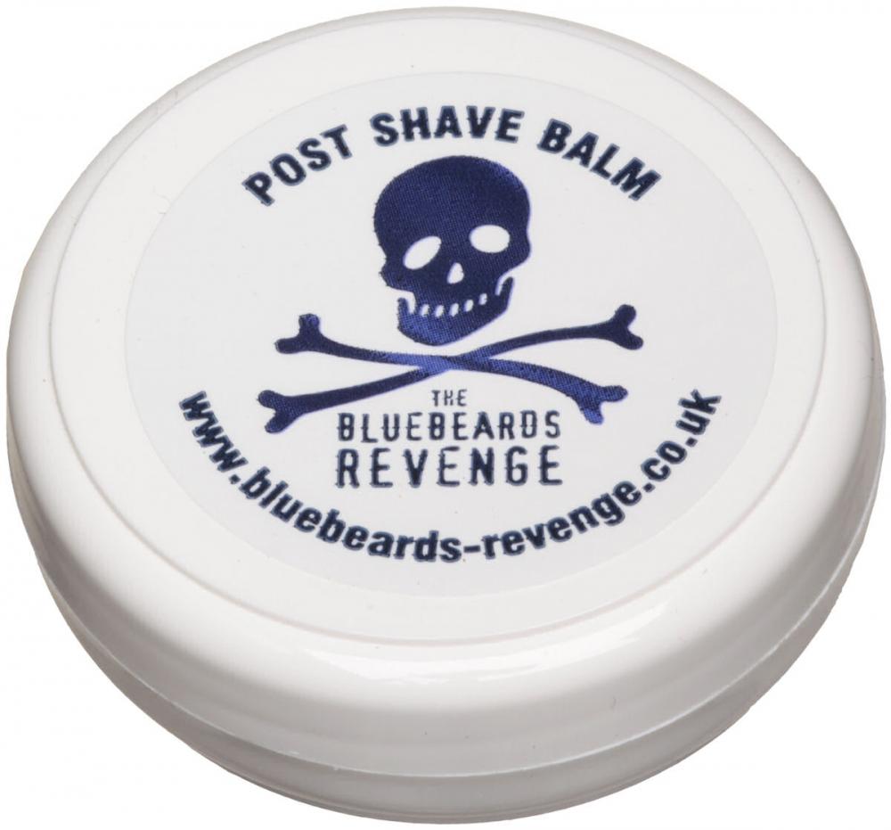 Bluebeards Revenge balzám po holení 20 ml