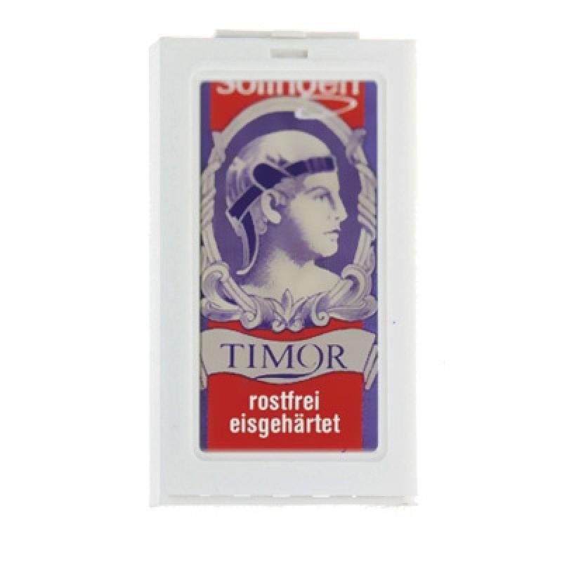 Timor žiletky