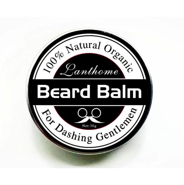 Vosk na knír LANTHOME Beard Balm