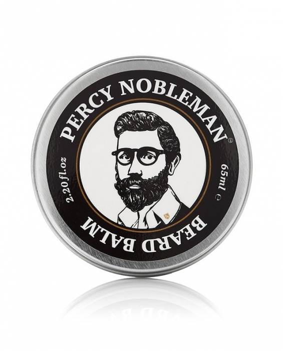 Percy Nobleman Beard Care balzám na vousy 65 ml