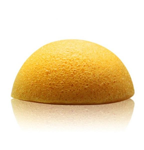Houba na pleť žlutá