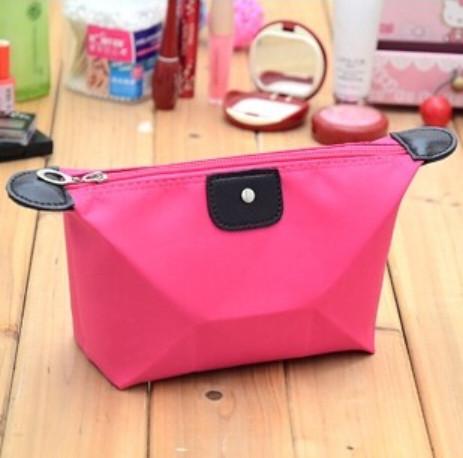 Kosmetická taška Miranda růžová