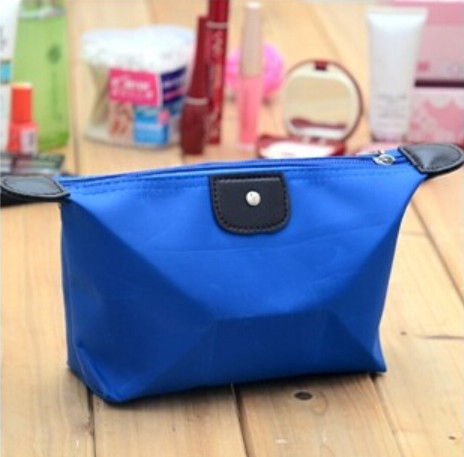 Kosmetická taška Miranda modrá
