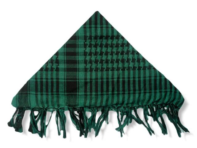 Šátek Arafat zelený