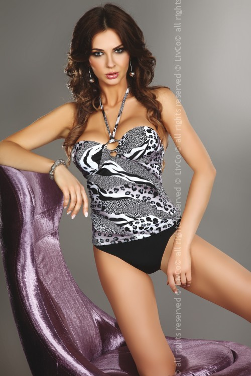 Dámské plavky Onorata - Livia Corsetti
