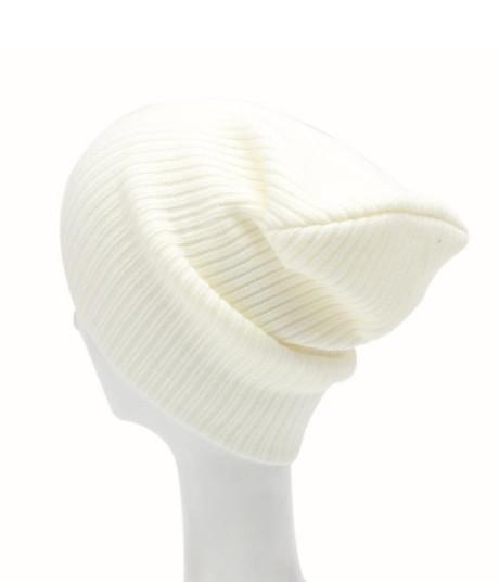 Zimní čepice Miranda bílá