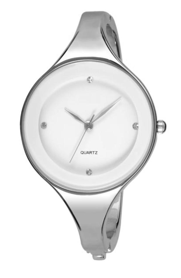 Dámské hodinky Miranda W2682W bílé