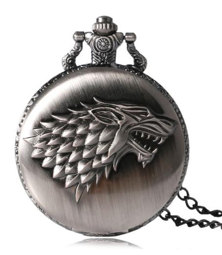 Kapesní hodinky Wolf P1064