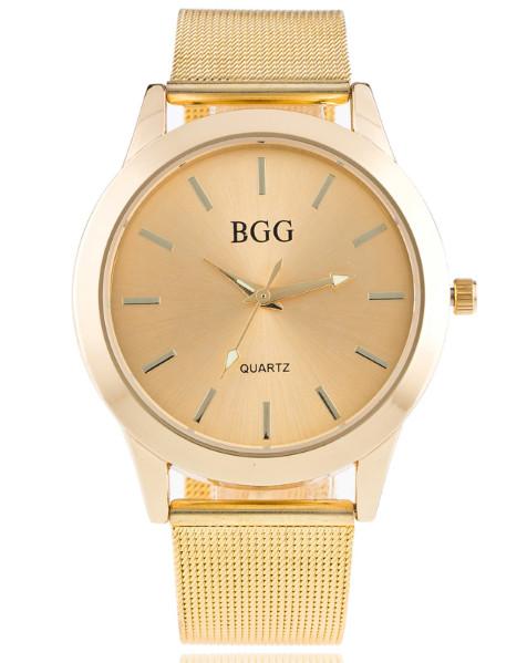 Hodinky BGG A1239 Gold