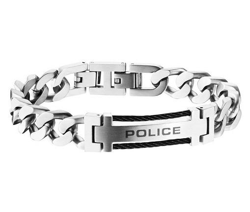 Náramek POLICE Salute PJ25506BSS/01