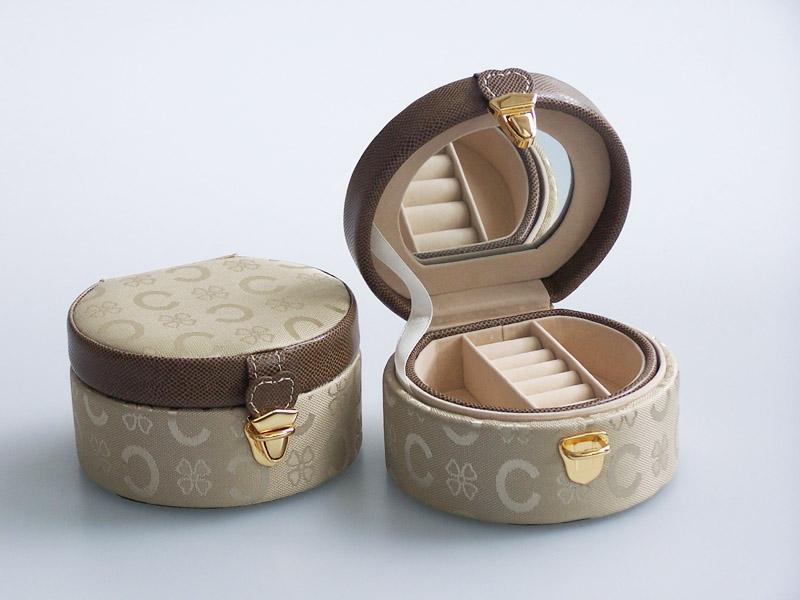 Šperkovnice Gold Pack KL40CC