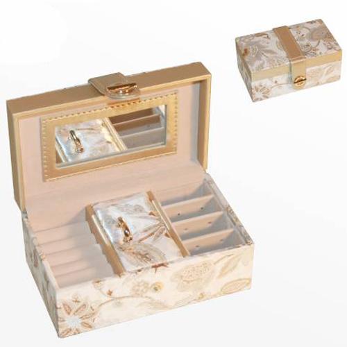 Šperkovnice Gold Pack KL34-BSK