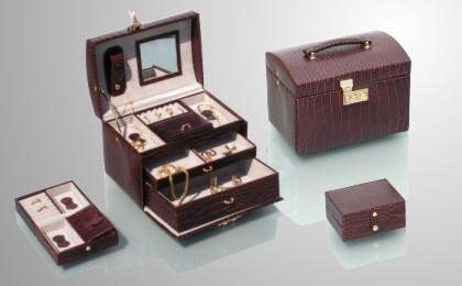 Šperkovnice Gold Pack KL32-TMH