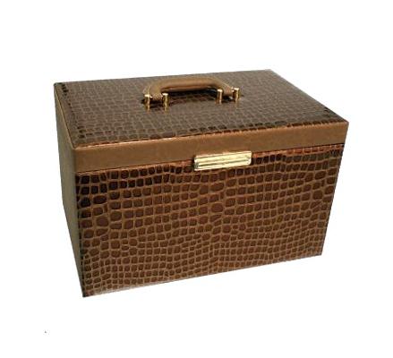 Šperkovnice Gold Pack KL60BRH