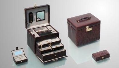 Šperkovnice Gold Pack KL36-TMH