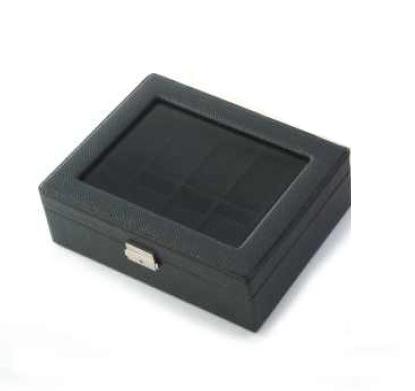 Kazeta na hodinky Ambassador Luxor 1083 černá