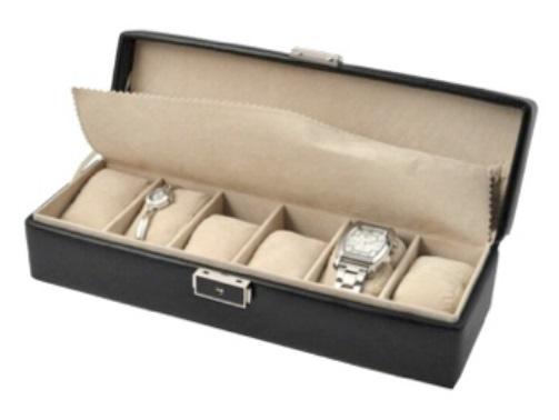 Box na hodinky Carraro Sintesi 232-SI-01
