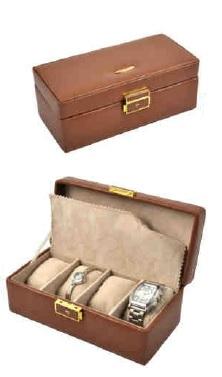 Box na hodinky Carraro Sintesi 231.SI-65