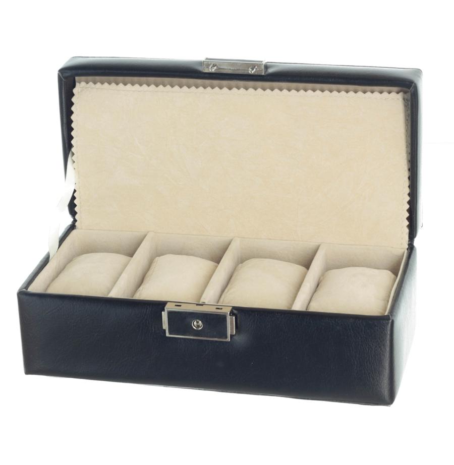 Box na hodinky Carraro Sintesi 231.SI-01