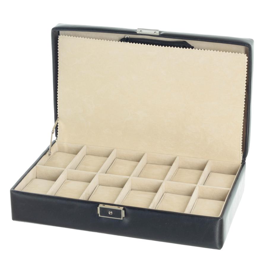 Box na hodinky Carraro Sintesi 233.SI-01